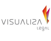 Logotipo Visualiza Legal